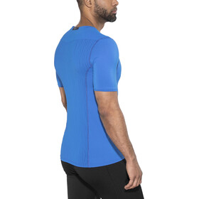 Odlo Ceramicool Pro Crew Neck SS Shirt Men energy blue